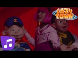 Lazy Town The Spooky Song Music Video