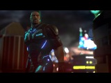 Crackdown 3 - Announcement Trailer