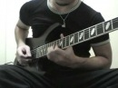 Paul van Dyk - Let Go - On TAKA Guitar Solo