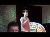 Stand Up NSU - Зоя Яровицына