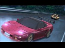 Anime Music Video Contest [AKROSS] 2014- Initial D - Journey Through The Victory (Instrumental Core)