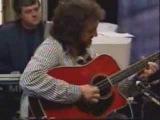 Andy Irvine &amp Davy Spillane - Chetvorno Horo