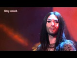 Conchita Wurst - Firestorm (Kiddy Contest 7.11.2015)