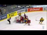 Чемпионат мира по хоккею 2015, плей-офф ,матч Россия - Швеция, 5-3