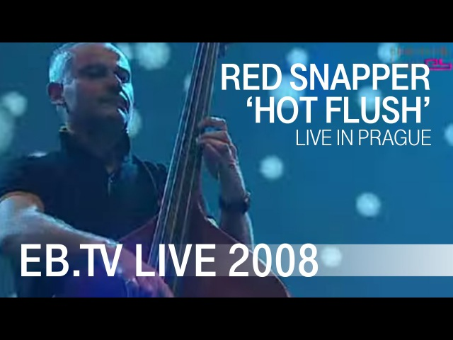 Red Snapper - Hot Flush (Electronic Beats) » Freewka.com - Смотреть онлайн в хорощем качестве
