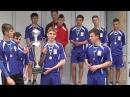 Шоста школа вміє грати у футбол!