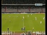 Juventus - Dinamo Kiev 5-0 (24.09.2002) 2a Giornata, 1a Fase CL