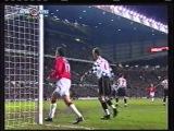 ЛЧ-2001\02. Группа А2. Манчестер Юнайтед - Боавишта - 3:0