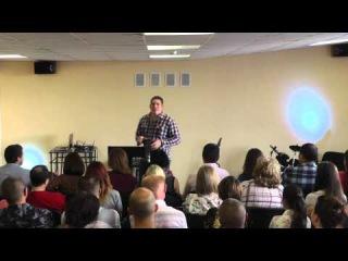 Ангельские посещения Дмитрий Розен церковь Пробуждение наций