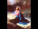 Отче наш на арамейском языке Господа Иисуса Христа