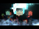 We're Miners and We Know It - A Minecraft Parody of LMFAO's Sexy And I Know It (Music Video)