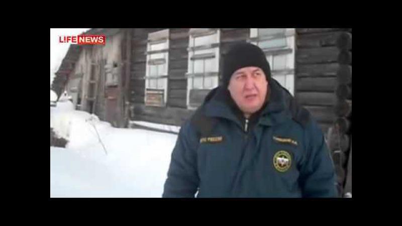 Пенсионерка замерзла насмерть из за долга в 83 рубля