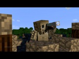 Minecraft- сервер S.T.A.L.K.E.R- excalibur-craft. 17. Ищем артефакты.