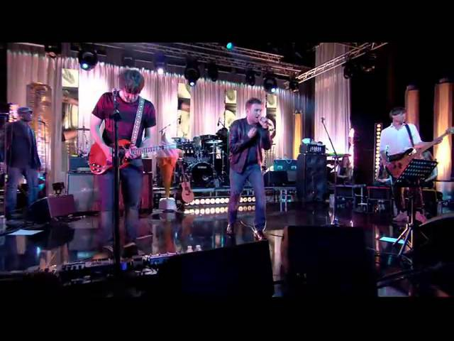 Blur - Go Out - La Musicale 2015