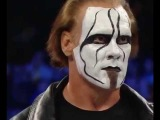 WWE Survivor Series 2014 Sting Attacks Triple H/Dolph Ziggler Wins