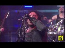 Cradle Of Filth Nymphetamine Live on Daily Habit