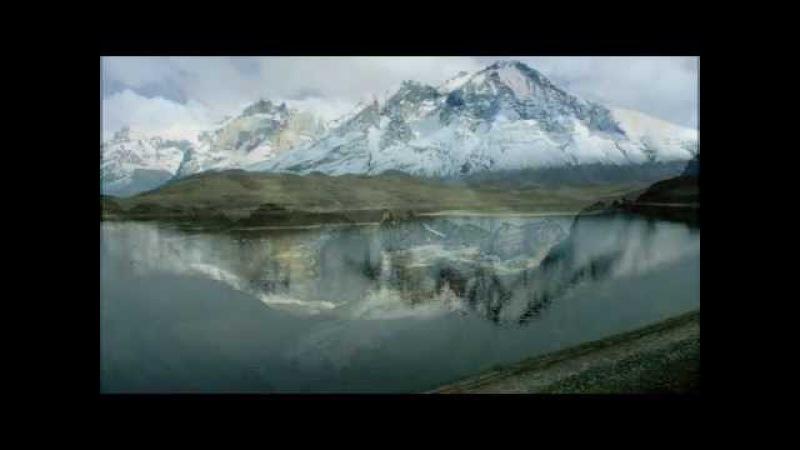 Музыка Гор: Кавказ