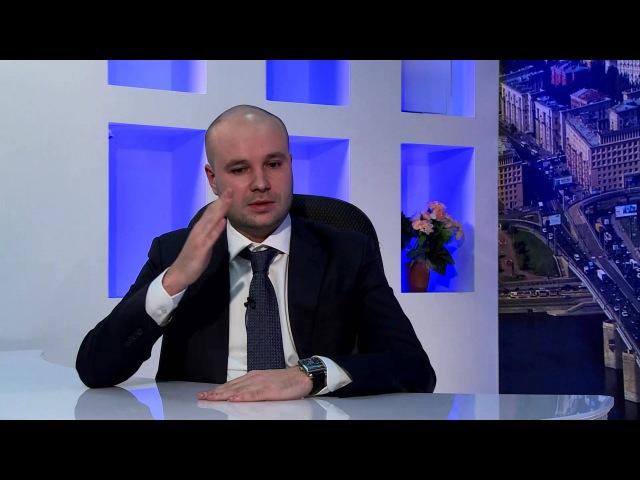 Гость программы Владимир Киясов, глава муниципального образования Ивановский