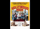 HOLLYWOOD HIGH (1976) Full Movie VHSrip Classic Teen Sex Comedy