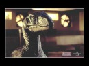 "Jurassic Park - Velociraptor ""The Big One"" Sound Effects HD (20,000 Views/Christmas Present!))"