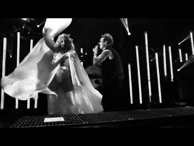 Papa Roach Gravity Live Version