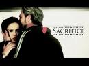 Pietro + Wanda Maximoff │ S A C R I F I C E