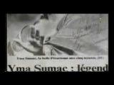 Yma Sumac - Gopher Mambo