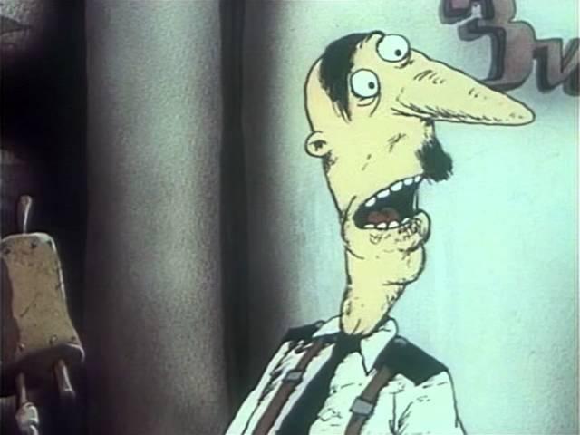 Вертеп - Простой мужик (5 серия)