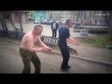 Уличные танцы 2  Русский трейлер пародия 2012 | анти трейлер | прикол
