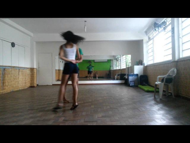 Making a Red Progress -Tiago Moraes Juzinha - Ta bonito é pra chover