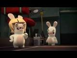 Бешеные кролики вторжение 2 сезон 3 эпизод