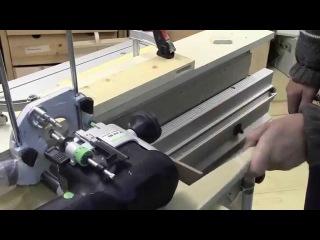 Столярка приспособления из фанеры для ручного фрезера и циркулярного станка своими руками сделай сам