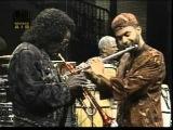 Miles Davis, David Sanborn, Kenny Garrett,