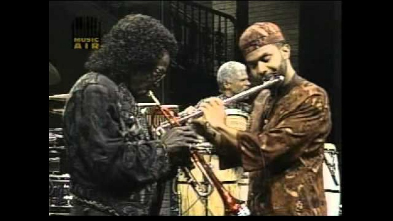 Miles Davis, David Sanborn, Kenny Garrett, Tutu