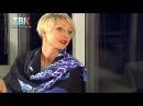 Ирина Богушевская: Быть счастливым - полезно для здоровья