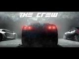 The Crew  Обзор на русском гонка подобию NFS