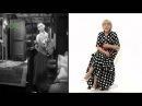 Модные истории с Оксаной Новицкой Givenchy Юбер де Живанши