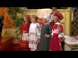 Модные советы: Русский народный костюм - Модный приговор - Видеоархив - Первый канал