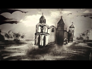 Ролик посвященный 100 летию геноцида армян
