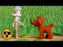 Самый младший дождик Мультфильм для малышей