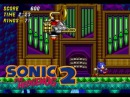 Sonic the Hedgehog 2 iOS/Android - Perfect Run - Hidden Palace Zone