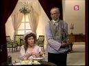 Водевили Чехова , музыкальный телеспектакль. ЛенТВ, 1984 г.