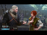 Дата релиза The Witcher 3: Wild Hunt — Hearts of Stone [трейлер]