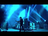 Interpol Konzert - Hurricane 2014