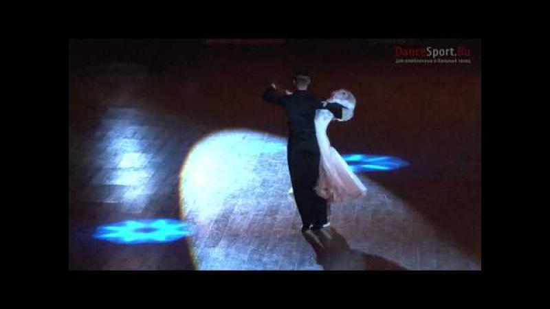Дмитрий Жарков - Ольга Куликова, Showcase