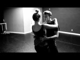 Oh Land - Wolf &amp I - Will Loftis choreography