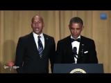 Непонятный Обама