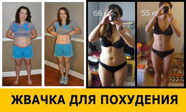 обертывание для похудения во время бега