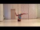 Daria Che /Дарья Чеботова / - Exotic Pole Dance!