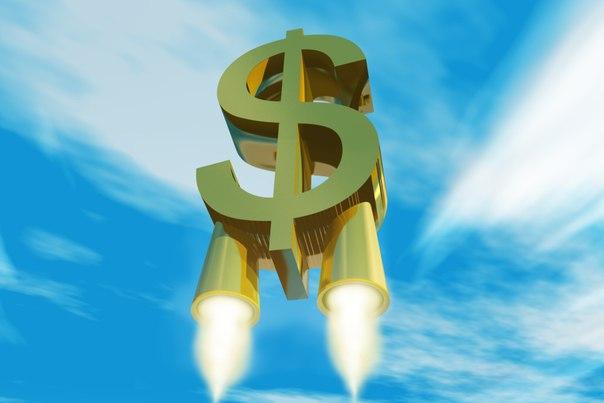 Гривня укрепилась на межбанке до 22,75 за доллар - Цензор.НЕТ 2139